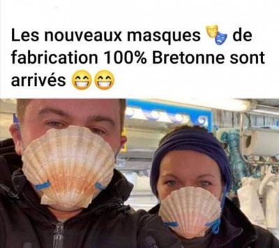 masques Bretons